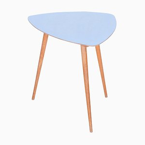 Small Blue Table, 1950s