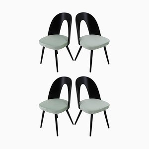 Dining Chairs by Antonin Suman, 1960s, Set of 4