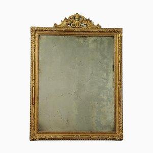 Venetian Baroque Mirror