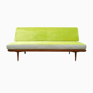 Danish Daybed or Sofa by Peter Hvidt for France & Son