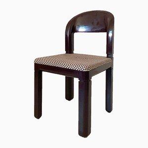 Joint Chair by Luigi Massoni & Dino Pelizza for Guzzini, Italy, 1970s