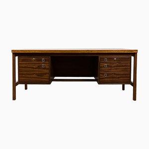 Mid-Century Executive Desk by Arne Vodder for Sibast