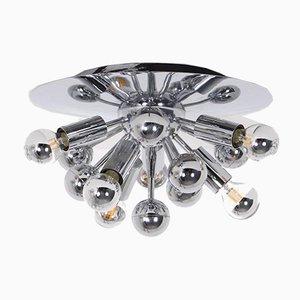 Sputnik Lampe von Gaetano Sciolari