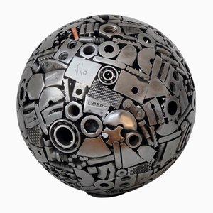 Sphere 11 von Jean-No