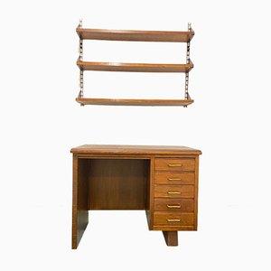 Italian Desk by Antonio Ferretti