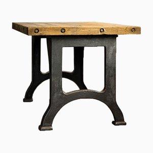 Industrieller Vintage Tisch