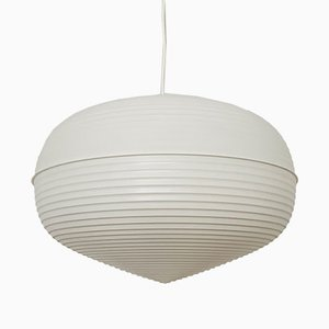 Large Origami Pendant Lamp by Aloys Gangkofner for Erco, 1960s