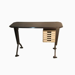 Mini Bureau par BBPR pour Olivetti Synthesis, 1960