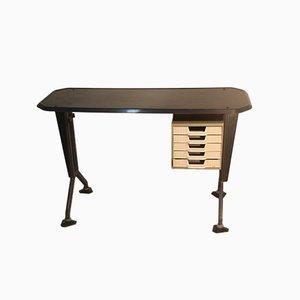 Mini escritorio de BBPR para Olivetti Synthesis, 1960