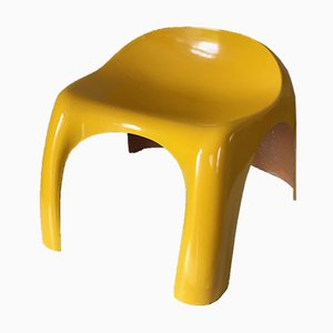 Efebino Chair by Stacy Duke, 1970s
