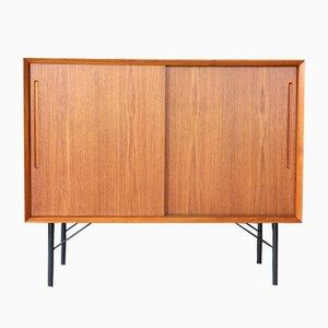Mid-Century Modern Teak Dresser, 1960s