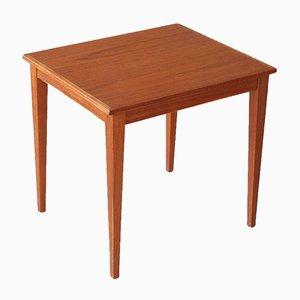 Mid-Century Danish Side Table, 1960s