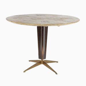 Round Table by Guglielmo Ulrich
