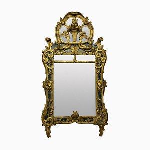 Französischer Vintage Spiegel