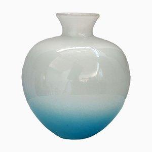 Rounded Vase from La Murrina