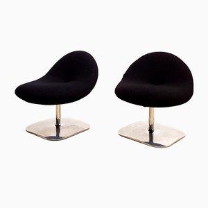 Conco Chairs by Michel Van Der Kley for Artifort, 1990s, Set of 2