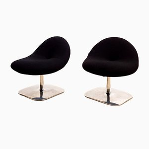 Conco Stühle von Michel Van Der Kley für Artifort, 1990er, 2er Set