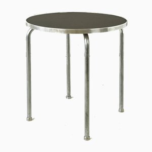 Model Mr 515 Steel Tube Table by Mies Van Der Rohe for Thonet, Germany, 1935