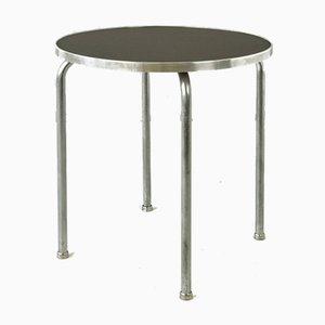 Modell Mr 515 Stahlrohr Tisch von Mies Van Der Rohe für Thonet, Deutschland, 1935
