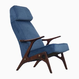 Swedish Mid-Century Modern Per Armchair by Inge Andersson for Bröderna Andersson, 1960s