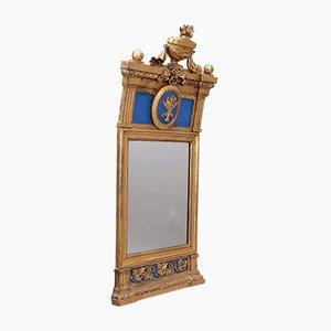 Restaurierter Spiegel, 1790er