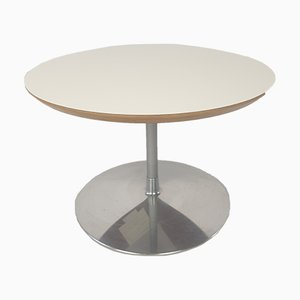 Round Coffee Table by Pierre Paulin for Artifort