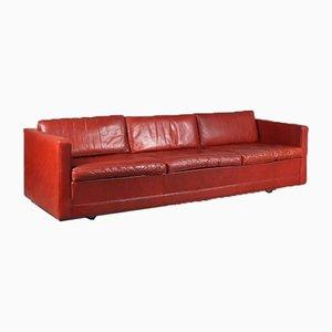 Sofa im Stil von Pierre Paulin für Artifort, Niederlande, 1960er