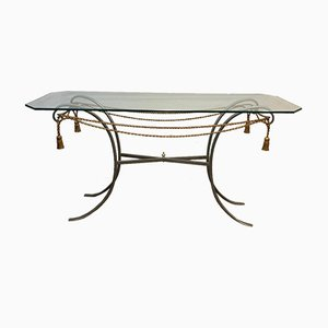 Console Table in the Style of Coco Chanel