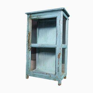 Wabi Sabi Cupboard in Blue