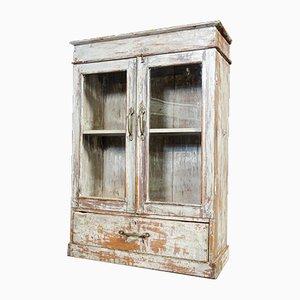 Wabi Says Hanging Cupboard in White