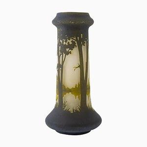 Vase from Daum Nancy