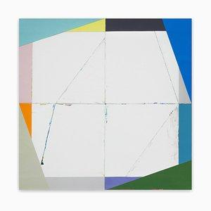 Protektor, Abstraktes Gemälde, 2020