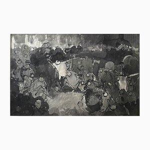 Roger-Edgar Gillet, Untitled, 1981