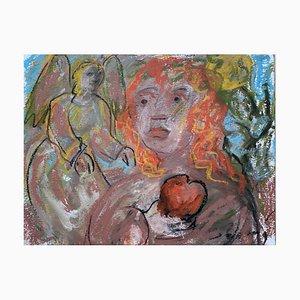 Henriette Barey, Mon Coeur, Mon Ange, 1975