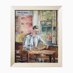 Gerard, Au Café, 1935