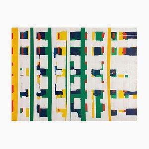 Pierre Windorf Abstraktion, 1997