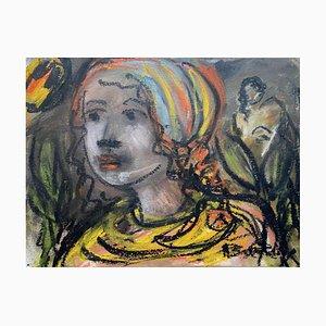 Henriette Barety, Dorée comme un biscuit, 1975