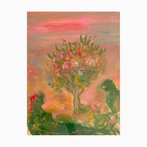 Henriette Baréty, L'arbre aux anges, 1972