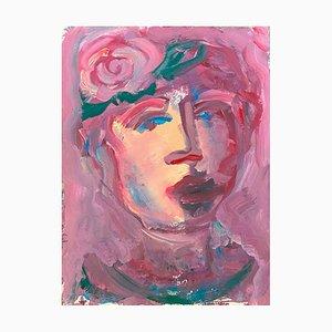 Henriette Baréty, En Rose, 1979