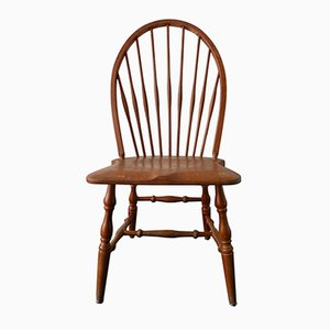 Vintage Yugoslavian Windsor Chair