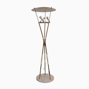 Italienische Lampe von Arredoluce, 1950er