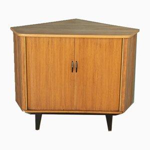 Corner Cabinet, 1950s