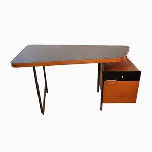 Vintage Desk by Georges Frydman, 1950s