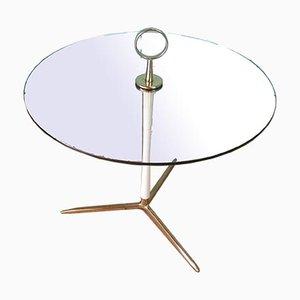 Table à Vin Mid-Century, Italie, 1960s