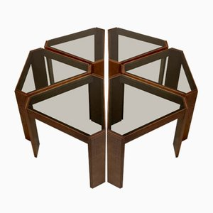 Modular Coffee Tables or Shelves, Set of 6