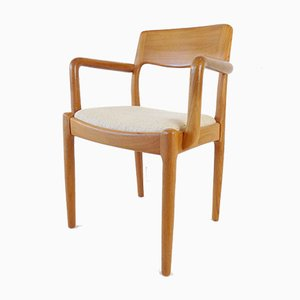 Teak Chair by Juul Kristensen for JK Denmark
