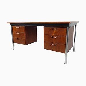 Mid-Century Modern Schreibtisch von Cees Braakman für USM Pastoe