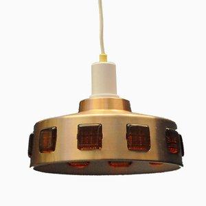 Deckenlampe von Vitrika