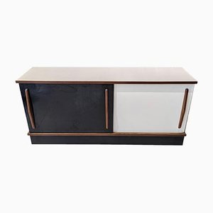 2-Door Cansado Buffet by Charlotte Perriand