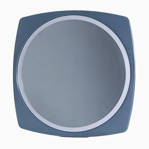 Space Age Mirror from Thema